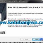 PES 2015 Auto Install DLC 4.0 Tools by Hichem Tigs