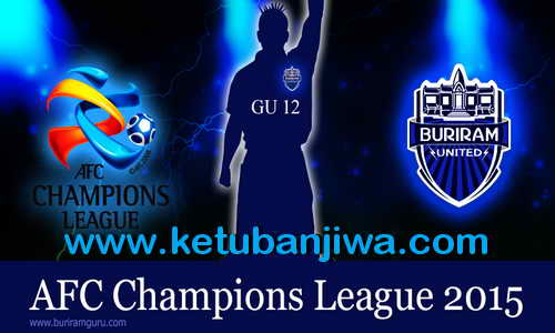 PES 2015 Dunksuriya Patch 3.5 Full AFC Champions League Ketuban Jiwa