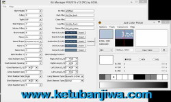 PES 2015 Kit Manager Tools v12 by Goal Ketuban Jiwa