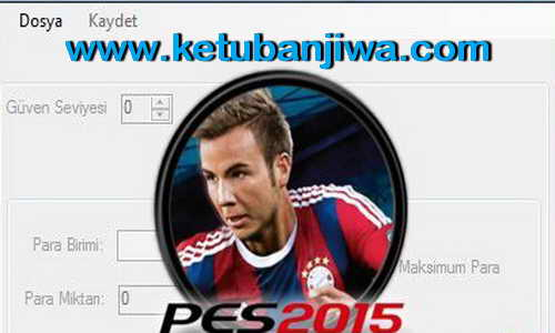 PES 2015 Money Cheat Compatible DLC 4.00 by ScorpIoN Ketuban Jiwa