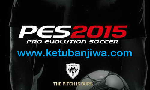 PES 2015 Music Patch Update v1+v2 by RTPES Ketuban Jiwa