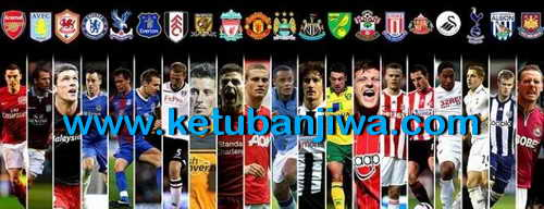 PES 2015 PS3 Full EPL Update BLUS-BLES by JVConsole Ketuban Jiwa