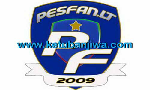 PES 2015 PS3 PESFan Option File v7 Update DLC 4.00 Ketuban Jiwa