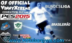 PES 2015 PS4 Option File DLC 4.0 BLUS by VinnyXtreme Ketuban Jiwa