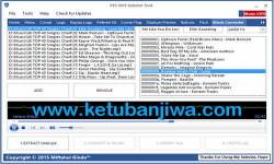 PES 2015 Selector Tools v3.0 Update by Ginda01 Ketuban Jiwa