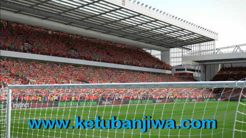 PES 2015 Stadiums Pack Estarlen v3 Addon by Suptortion Ketuban Jiwa SS1