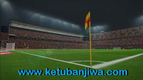 PES 2015 Stadiums Pack Estarlen v3 Addon by Suptortion Ketuban Jiwa SS3