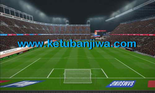 PES 2015 Stadiums Pack Estarlen v3 Addons by Suptortion