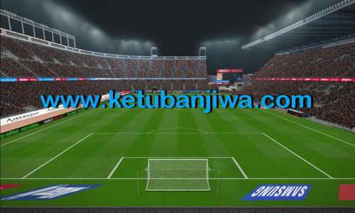 PES 2015 Stadiums Pack Estarlen v3 Addon by Suptortion Ketuban Jiwa