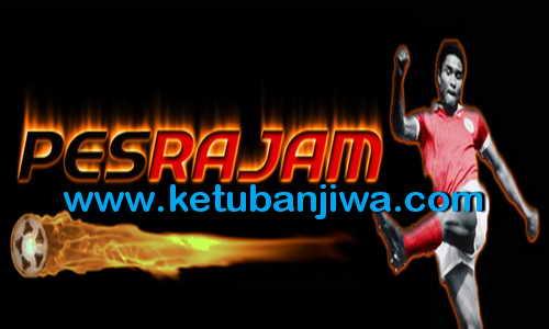 PES 2015 Super Patch Tuga v1.2 Update by Rajam Ketuban Jiwa