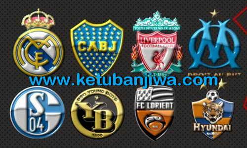 PES 2015 Swing Logos Style PTE Patch 6.0 by Jesus Hrs Ketuban Jiwa