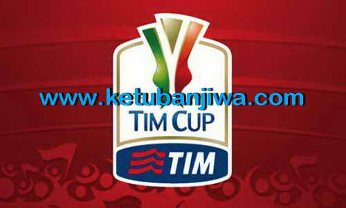 PES 2015 TIM Cup Replay Logo by Quangtri78