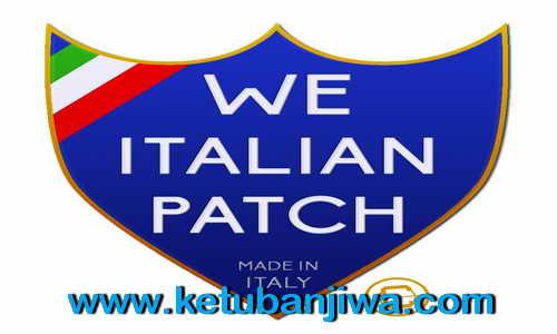 PES 2015 We Italian Patch 0.9 Support DLC 4.00 Ketuban Jiwa