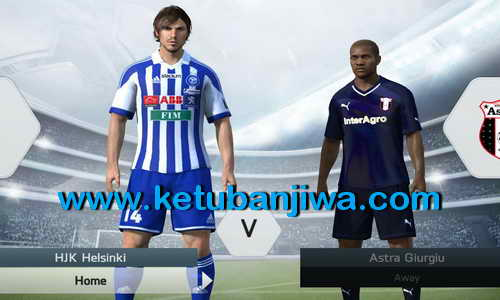FIFA 14 ModdingWay Mods 6.0.0 Update 19-04-2015 Ketuban Jiwa