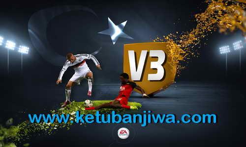FIFA 15 Total Patch v3 Direct Single Link by FIFAMods Ketuban Jiwa