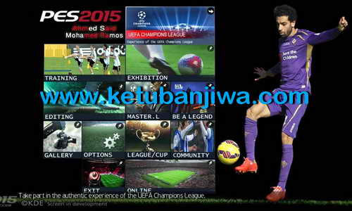 PES 2010 Egy Martyrs Patch v1.0 Full Transfer 2015 Ketuban Jiwa SS1