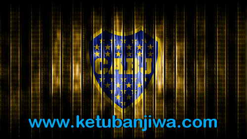 PES 2015 Boca Juniors Start Title Screens by Secun1972 Ketuban Jiwa SS1