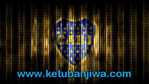 PES 2015 Boca Juniors Start Title Screens by Secun1972 Ketuban Jiwa SS1