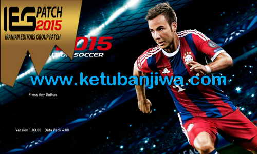 PES 2015 IEG Power Patch v2 AIO All in One