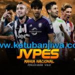 PES 2015 JVPES Mania Nacional Patch v2.0 Incl DLC 4.0