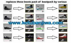 PES 2015 Nike Bootpack Update by Tisera09 Ketuban Jiwa