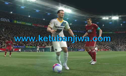 PES 2015 PESGalaxy 4.01 Unofficial Fix by Rafaelkaiz Ketuban Jiwa