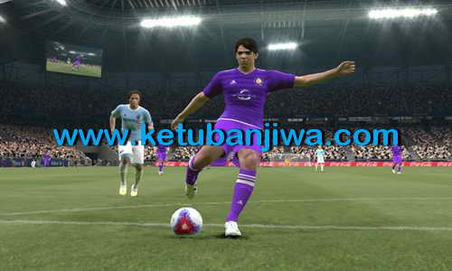 PES 2015 PESGalaxy Patch 4.01 AIO Single Link