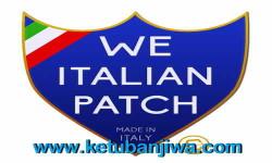 PES 2015 We Italian Patch 0.9 Fix Update 27-03-15 Ketuban Jiwa
