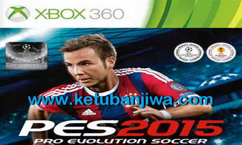 PES 2015 XBOX360 Brazilian Teams Fixed v1.0 by Kerleyf1 Ketuban Jiwa