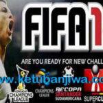 FIFA 14 ModdingWay Mods 6.1.1 Update 20 May 2015