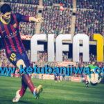 FIFA 15 ModdingWay Mods 2.0.0 + Update Fix 2.0.1