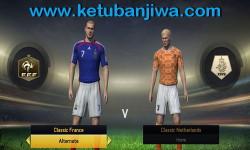 FIFA 15 ModdingWay Mods 2.1.0+2.1.1 Update 26-05-2015 Ketuban Jiwa