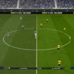 FIFA 15 New SweetFX Graphic Mods Update by Wichanwoo