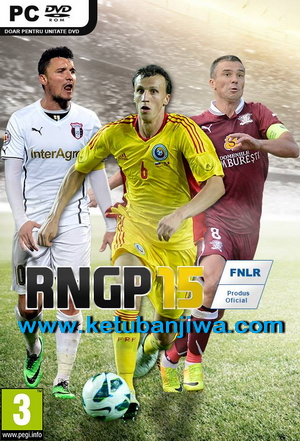 FIFA 15 RNGP Patch v1 + Bug Fix Single Link Ketuban Jiwa