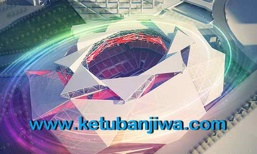 FIFA 15 Stadium Server v2.0 by Shawminator Ketuban Jiwa