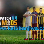 FIFA 15 Total Patch v4 Direct Single Link by FIFAMods