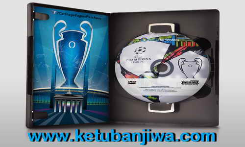 PES 2013 PESTN Patch 8.0 Season 14-15 Single Link Ketuban Jiwa