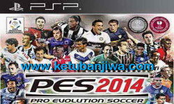 PES 2014 PS2-PSP Option File Liga MX 2015 by PES Master Ketuban Jiwa