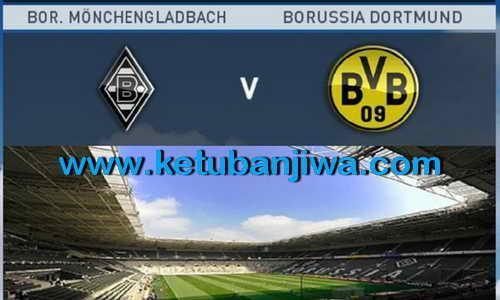 PES 2015 Borussia Park Stadium by Vangheljs Ketuban Jiwa