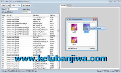 PES 2015 CPK File Manager v1.6 AWB Module by Sxsxsx Ketuban Jiwa