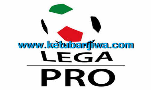 PES 2015 PS3 Lega Pro Kits by Captain Marchisio+Rivuzza