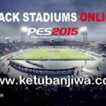 PES 2015 Pack Stadiums Online by Estarlen Silva