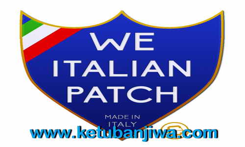 PES 2015 We Italian Patch 0.9 Update 13/05/2015