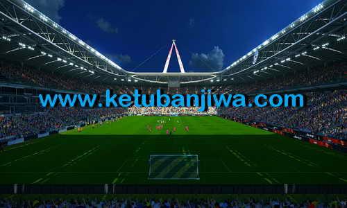 PES-FIFA Real Vision 2.0 by Abramwade Re-Config by LAFx Ketuban Jiwa
