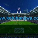 PES/FIFA Real Vision 2.0 by Abramwade ReConfig by LAFx