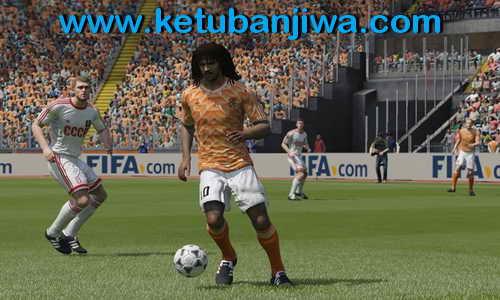 FIFA 15 ModdingWay Mods 2.2.0 + Fix 2.2.1 Ketuban Jiwa