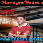 PES 2010 Egy Martyrs Patch v2.0 Season 2015/2016