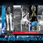 PES 2013 Copa America 2015 Patch by PES Boleiros