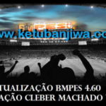 PES 2015 BMPES Patch Update 4.6.0+Cleber Machado v3.00