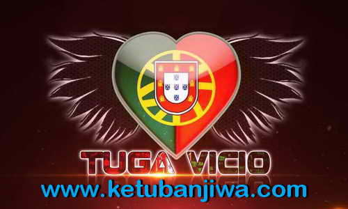 PES 2015 Tuga Vicio Patch Update v3.1 Ketuban Jiwa